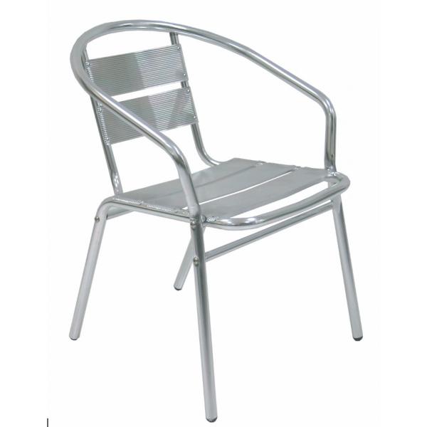 Alluminio sedie icofer celano ferramenta e materiali per l 39 edilizia - Tavoli e sedie per bar da esterno ...